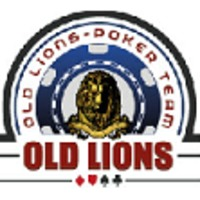Old Lions Poker Team